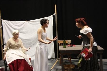 Women in Shakespeare's works