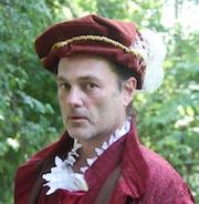 Earl of Salisbury