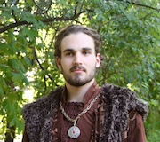 Earl of Warwick