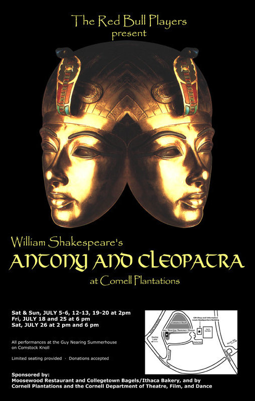 shakespeares antony and cleopatra a debate over cleopatras and antonys relationship Doomed bardic romance of antony and cleopatra (cleopatra) has over this roman ruler it makes him unwilling and too weak in the end to defend his (and her) interests shakespeare did mean to portray their relationship as pathetic.