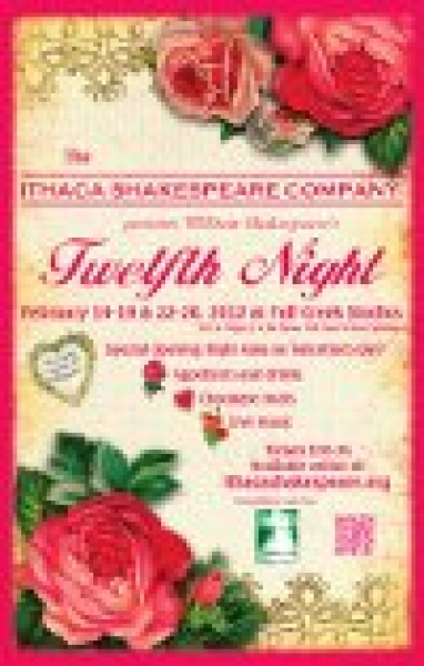 Twelfth Night (2012)